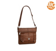 Fossil Maddox Top Zip Shoulder Bag