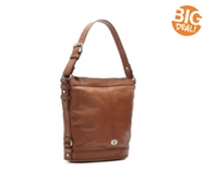 Fossil Leather Maddox Hobo Bag