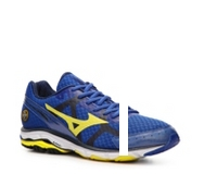 Mizuno Wave Rider 17 Lightweight Running Shoe - Mens