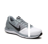 Nike Dual Fusion X Lightweight Running Shoe - Mens