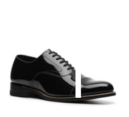 Stacy Adams Concorde Cap Toe Oxford
