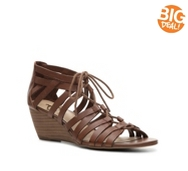 Crown Vintage Addie Wedge Sandal