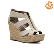 Moda Spana Kinsy Wedge Sandal