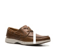 Clarks Unstructured Unnautical Sea Boat Shoe