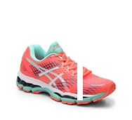 ASICS GEL-Nimbus 17 Performance Running Shoe - Womens