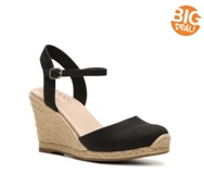 Me Too Bethany Wedge Sandal