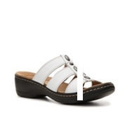 Clarks Hayla Shale Sandal