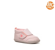 Carter's Every Step Christy Stage 2 Girls Infant & Toddler Velcro Shoe