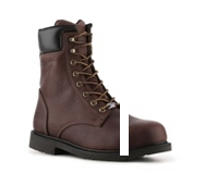 Caterpiller Liberty Steel Toe Work Boot