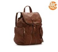 UnderOneSky Zipper Backpack