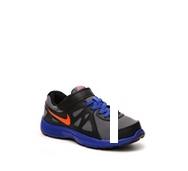 Nike Revolution 2 Boys Toddler & Youth Velcro Running Shoe