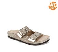 White Mountain Horizon Flat Sandal
