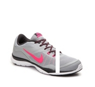Nike Flex Trainer 5 Lightweight Training Shoe - Womens
