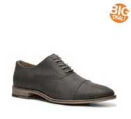 Aston Grey Vermont Cap Toe Oxford
