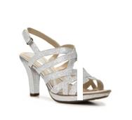 Naturalizer Delma Glitter Sandal