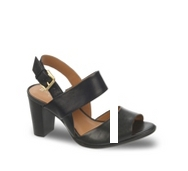 Naturalizer Dahnny Leather Sandal