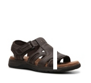 Nunn Bush Ritter Sandal