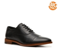 Warfield & Grand Rowland Cap Toe Oxford