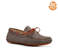 Mercanti Fiorentini Suede Camp Loafer