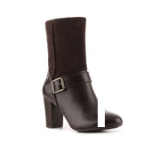 Hush Puppies Dakota Sisany Bootie
