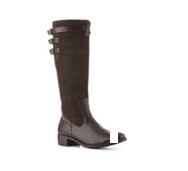 Hush Puppies Leslie Chamber Riding Boot