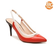 Charly Amar Yesenia Pump