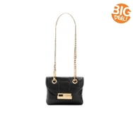 Hayden Harnett Mini Bree Leather Shoulder Bag