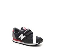 New Balance 420 Boys Toddler & Youth Velcro Sneaker