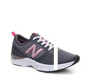 New Balance 711 Mesh Lightweight Training Shoe - Womens