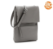 Perlina Ellen Leather Crossbody Bag