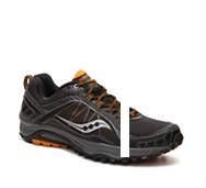 Saucony Grid Excursion TR 9 Trail Running Shoe - Mens