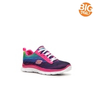 Skechers Pretty Please Girls Toddler & Youth Sneaker