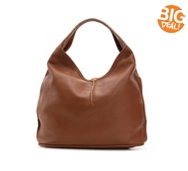 Ugg Australia Classic Leather Hobo Bag