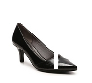 LifeStride Sleek Pump