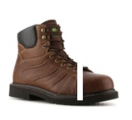 John Deere Steel Toe Work Boot