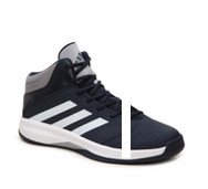 adidas Isolation 2 High-Top Basketball Shoe - Mens