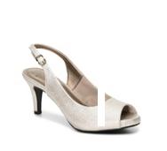 LifeStride Teller Glitter Sandal