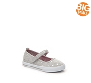 Carter's Victori 2 Girls Toddler Mary Jane Sneaker