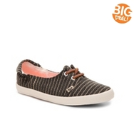 Roxy Kayak Slip-On Sneaker