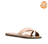 Report Signature Crusoe Flat Sandal