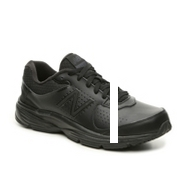 New Balance 411 Walking Shoe - Mens