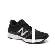 New Balance 668 Training Shoe - Womens