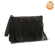 Madden Girl Flutter Clutch