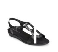 Aerosoles Atomic Wedge Sandal