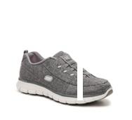 Skechers Synergy Positive Outcome Slip-On Sneaker - Womens