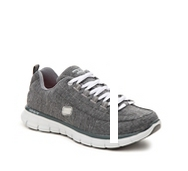 Skechers Synergy Spot On Sneaker - Womens