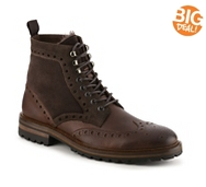 Aston Grey Gilman Wingtip Boot