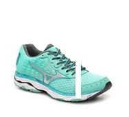 Mizuno Wave Inspire 11 Lightweight Running Shoe - Womens