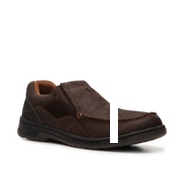 Nunn Bush Brookston Slip-On