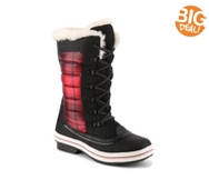 Mix No. 6 Tagish Snow Boot